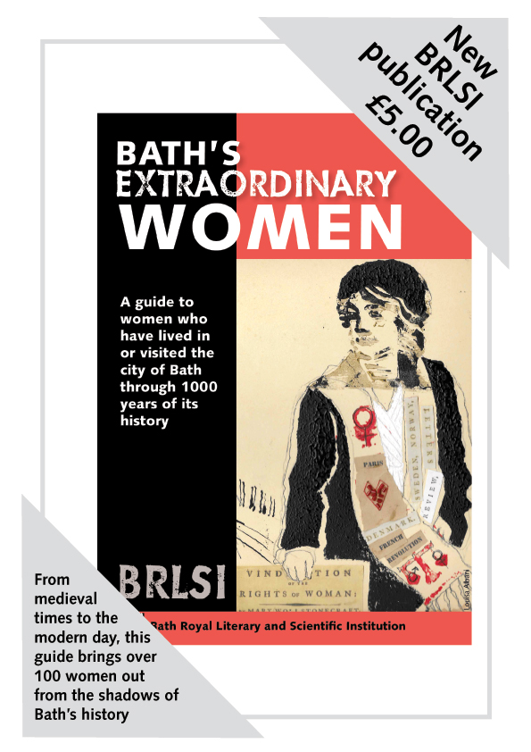 Bath's Extraordinary Women