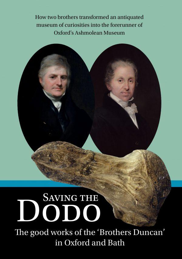 Saving the Dodo