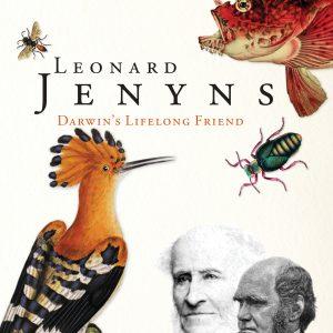 Leonard Jenyns, Darwin's Lifelong Friend