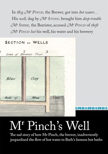 Mr Pinch's Well