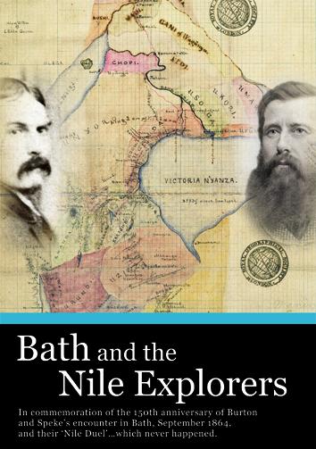 Bath and the Nile Explorers