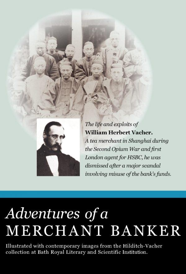 Adventures of a Merchant Banker