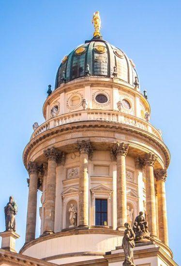 French Church Berlin