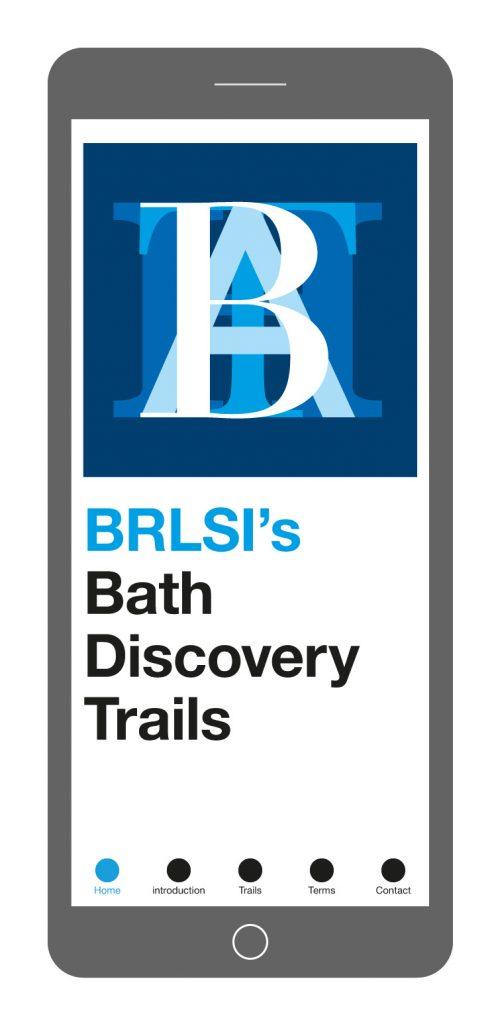 BRLSI - Trails App
