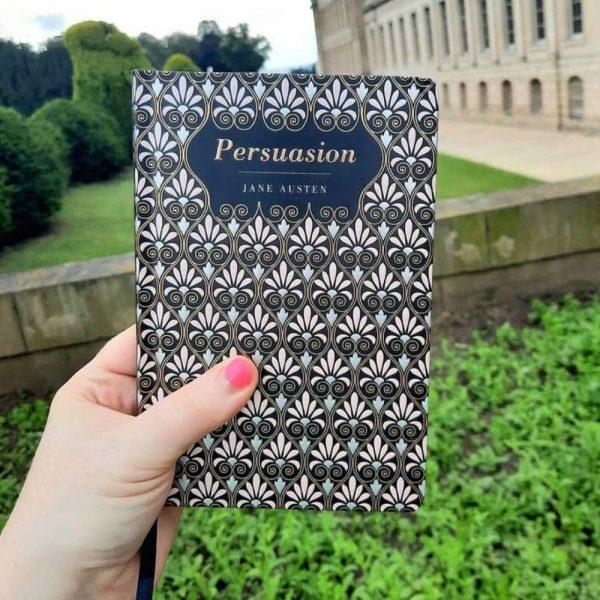 Jane Austen Persuasion