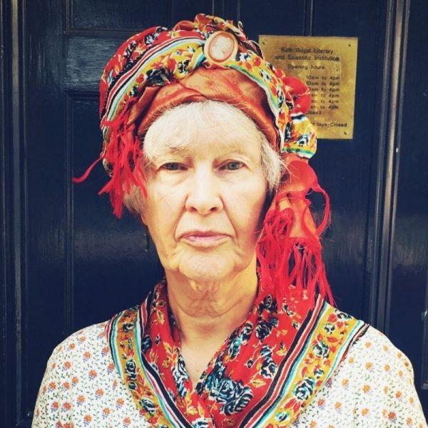 Betty Suchar